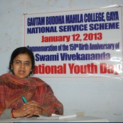 National Youth Day 2013